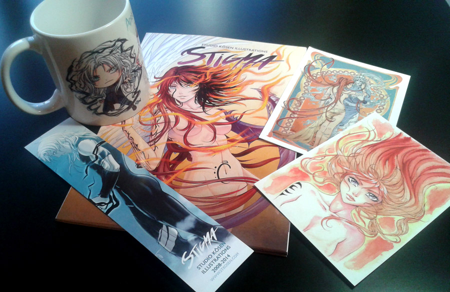 Pack_taza+artbook